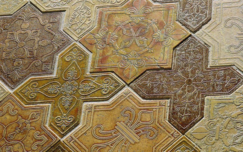 Итальянская керамическая плитка