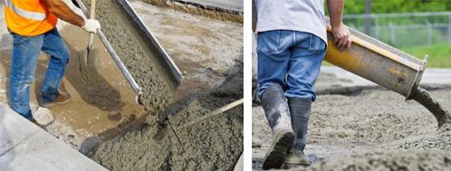 Мелкозернистый бетон класс керамзитобетон состав раствора