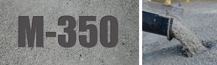 Популярный бетон виды добавки в бетон для водонепроницаемости
