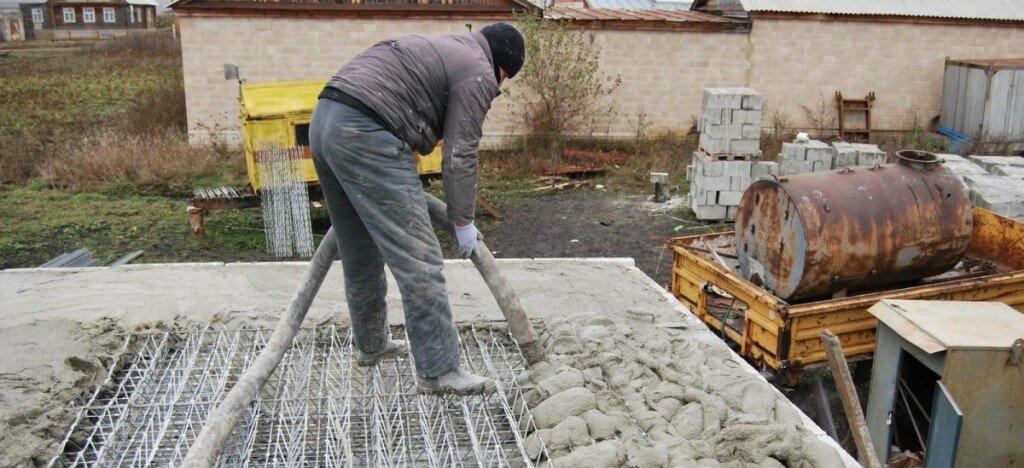 Застынет бетон пропорции гравия песка цемента в бетоне