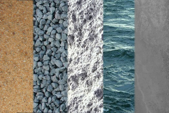 Проектирования состава бетонной смеси сверление отверстий в бетоне цены в москве