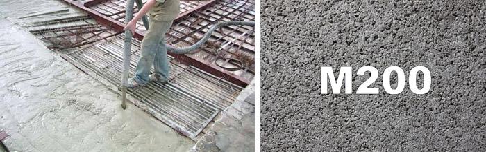 Бетон в15 w6 резиновая краска для пола по бетону купить