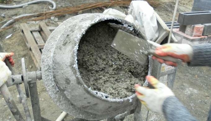 Бетон литр бетон подмосковье