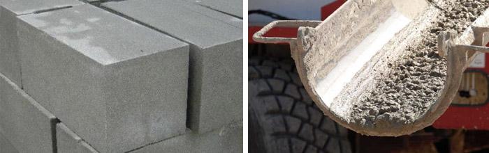 Бетон крупность доставка бетона тольятти